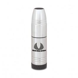 Stainless 28 oz. Thug 2-in-1 Vacuum Bottle & Mug Combo