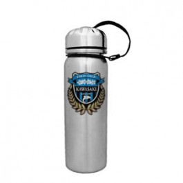 Stainless 25oz Stainless Top Cylinder Bottle - FCP
