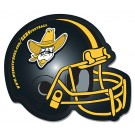 4.25 x 3.5 Football Helmet Shape Magnet