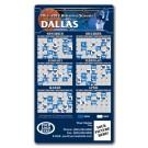 4 x 7 Round Corner BASKETBALL Sport Schedule Magnet - NEXT DAY RUSH