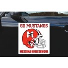12 x 12 Magnetic Car and Truck Sign
