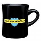 9 oz. CuppaJo Diner Coffee Mug