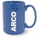 13 1/2 oz Vitrified Restaurant Coffee Mug