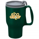 15 oz. Earth Friendly Traveler Mug
