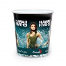12 oz Cold Beverage Paper Cup - Full Color