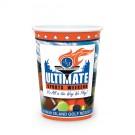17 oz Hot Beverage Paper Cup - Full Color