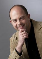 Vladimir Gendelman, CEO